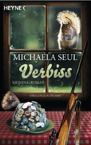 Buchcover Michaela Seul, flipper-privat.de