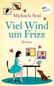 Cover von Viel Wind um Frizz