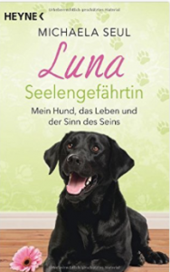 Buchcover von Michaela Seul über Luna Seelengefährtin