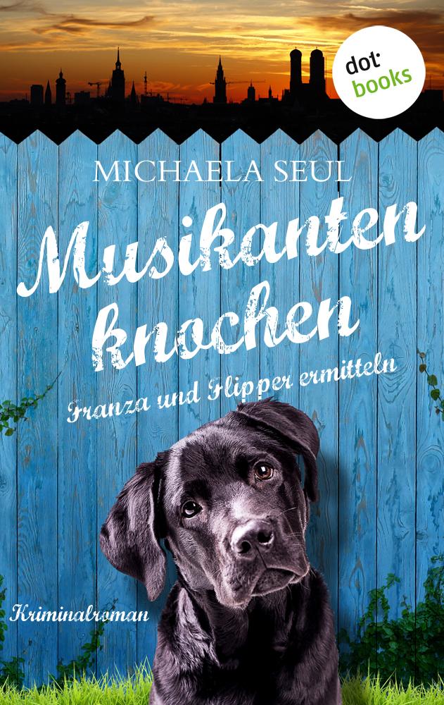 Michaela Seul Musikantenknochen auf www.michaelaseul.de