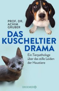 Co-Autorin von Professor Achim Gruber: Shirley-Michaela-Seul.de