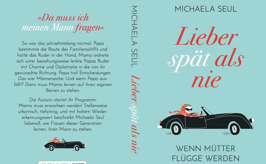 Buch von Michaelaseul.de