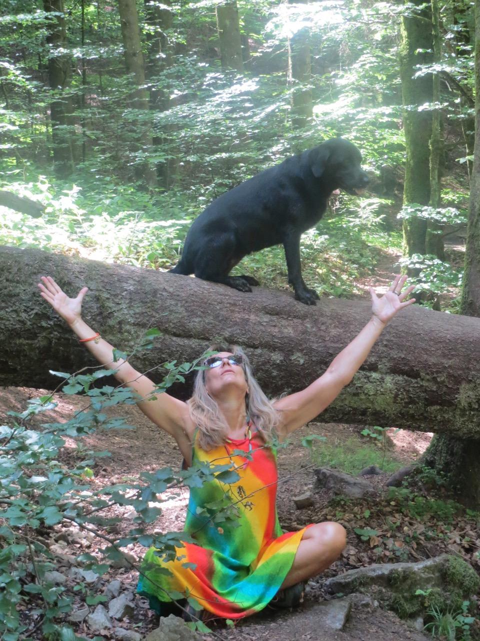 Dog = God, Dog = Good!